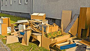 вывоз мусора тбо контейнерами