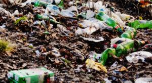Цена вывоза 27 кубов мусора