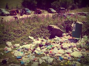 Тарифы на вывоз мусора в частном секторе