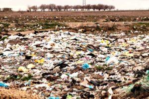 Заказать бункер для вывоза строительного мусора