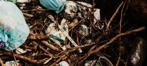 Вывоз мусора контейнером 8 м3 из Солнцево