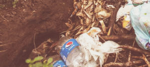 Вывоз мусора в СЗАО