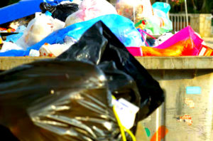 Компании по вывозу мусора в Москве
