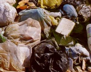 Вывоз мусора с погрузкой