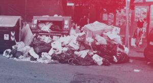 Компании по вывозу мусора