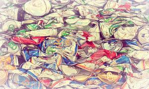 Вывоз мусора в Быково