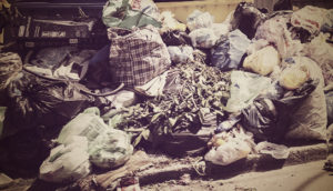 Вывоз мусора 24 часа