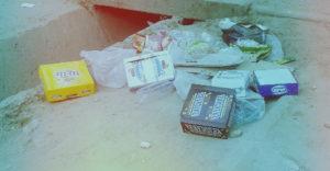 Вывоз мусора в Кашире