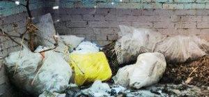 Стоимость вывоза мусора в Москве